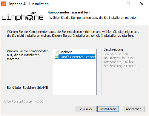 Linphone h264.png