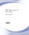 Datei Software IBM SPSS Amos User Guide-22.pdf