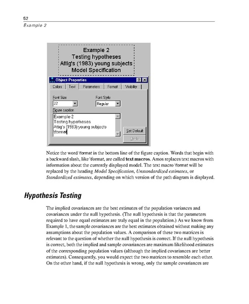 IBM SPSS Amos 22 User's Guide