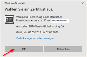 E-Mail SSL-Zertifikate einbinden in Outlook 2019 (Windows 10)(10).png