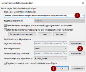 E-Mail SSL-Zertifikate einbinden in Outlook 2019 (Windows 10)(09).png