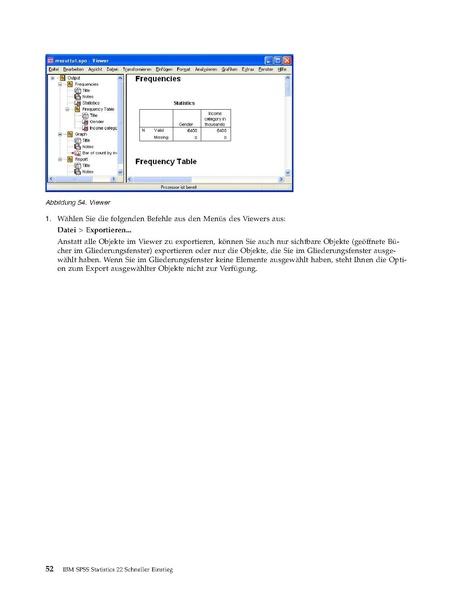 Dateidatei Software Ibm Spss Statistics Brief Guide 22pdf Imt
