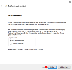 E-Mail SSL-Zertifikate einbinden in Outlook 2019 (Windows 10)(01).png