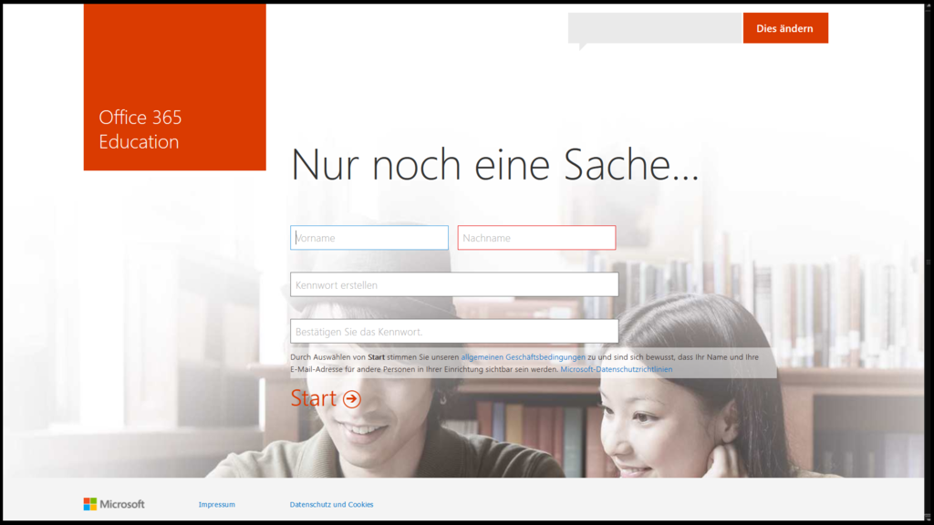 Screenshot - Office 365 Education - 04 Name und Passwort.png